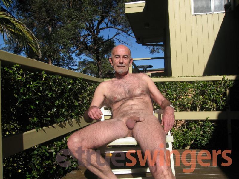 frederick swingers