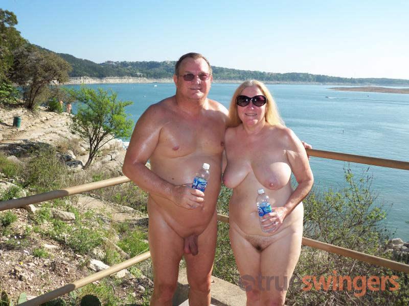 Hippie Hollow, Lake Travis, Austin Tx - True Swingers-7867